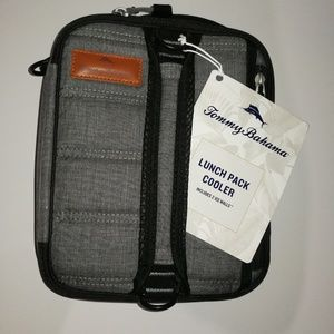 Tommy Bahama Expandable Lunch Pack Cooler